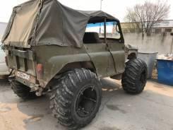 УАЗ 469, 2005