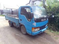Продам грузовик на запчасти Isuzu ELF