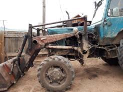 Погрузчик (кун), телега тракторная 2ПТС-4, телега одновозка, бочка