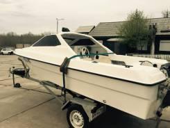 Продам лодку Бриз 17 в Братске