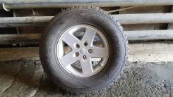 Комплект из 5 колес