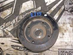 Шкив коленвала Subaru EJ15