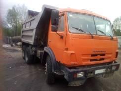 КамАЗ 55111, 2003