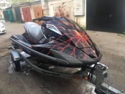 Продам гидроцикл Ymaha FX 2008 годда V-1800 турбовый 4-х тактный.