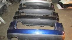 Бампер задний VW Passat B6 Универсал