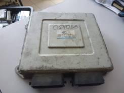 Блок управления ДВС Mazda Axela LF7018881F
