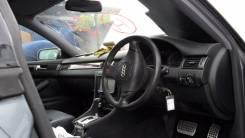 Торпеда Audi A6 C5 4WD twin turbo 2001г.