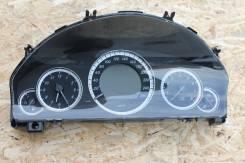 Панель приборов. Mercedes-Benz E-Class, S212, W212 Двигатели: M271DE18EVO, M272DE35, M272E30, M272E35, M273E55, M273E55KE