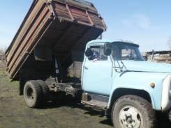 ГАЗ САЗ 3507, 1990
