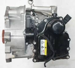 АКПП DSG 7 cтуп Volkswagen Tiguan 1.4 литра CZE акпп REX 0CW30004
