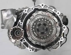АКПП DSG 7 cтуп Volkswagen Skoda Yeti 1.4 литра CZE REX 0CW300046