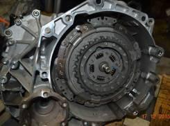 АКПП DSG 7 cтуп Volkswagen Skoda Yeti Skoda Octavia 1.4 литра CPT