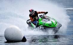 Техобслуживание, ремонт, диагностика водных мотоциклов и катеров