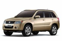 Стекло лобовое Suzuki Escudo/Grand Vitara 05- (Lemson)