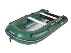 Лодка ПВХ Gladiator B 300 AL