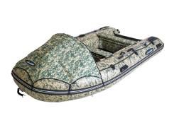 Лодка ПВХ Gladiator E330Camo