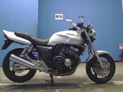 Honda CB 400SF, 1995