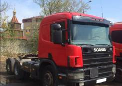 Scania P340, 2006