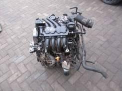 Двигатель volkswagen golf 4, skoda octavia 1.6 AKL