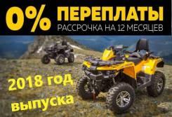 Stels ATV 650 Guepard, 2018
