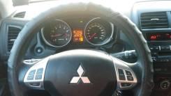 Активация круиз-контроля Mitsubishi ASX