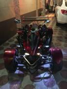 JLA 931 E ATV 300, 2013