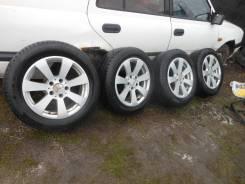 Колёса Mercedes-Benz
