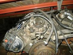 Двигатель в сборе. Peugeot 605