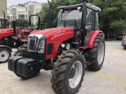 YTO X1204. Трактор , 120 л.с., В рассрочку