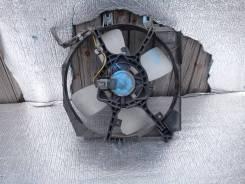 Диффузор радиатора Mazda Familia BJ5W, левый передний