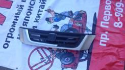 Решетка радиатора на Honda CRV RD1 75101-S10-0000