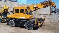 Аренда Крана 10 тонн без посредников