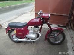 Ява 350-360, 1967