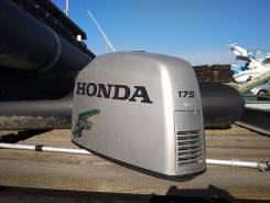 ПЛМ Honda-175. 2009 г.
