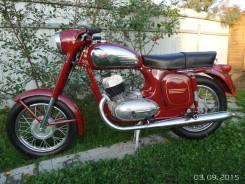 Ява 350, 1973
