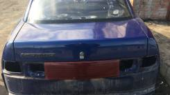 Крышка багажника ВАЗ-2110