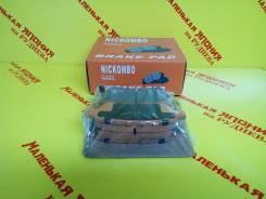 Колодки тормозные PN-0430 Nickombo Classic на Баляева