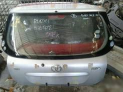 5 дверь, крышка багажника Toyota Corolla, Runx