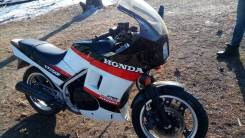 Honda VT 250 F