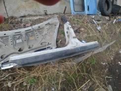 Порог левый Toyota Mark2