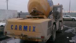 Carmix 3.5TT, 2010