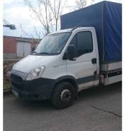 Iveco Daily 65С15, 2013