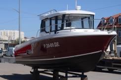Продам Катер Merry Fisher Marlin 755, 2013 года.