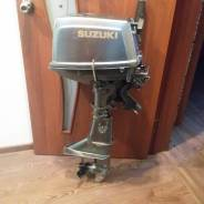 Продам мотор Suzuki dt 5