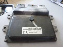 Блок управления ДВС Nissan Serena C25 MR20 A56-X37