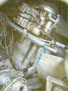 Продам лодочный мотор вихрь 30 с элктростартером и кучу запчастей.