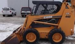 Case 445, 2008
