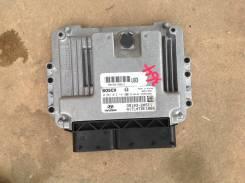 Блок управления двигателя Getz Гетц 39103-2a511