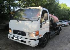 Hyundai HD78, 2013