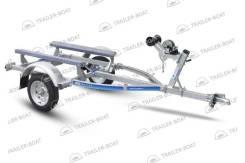 Прицеп SB Trailer для гидроцикла лодки до 3,2 м